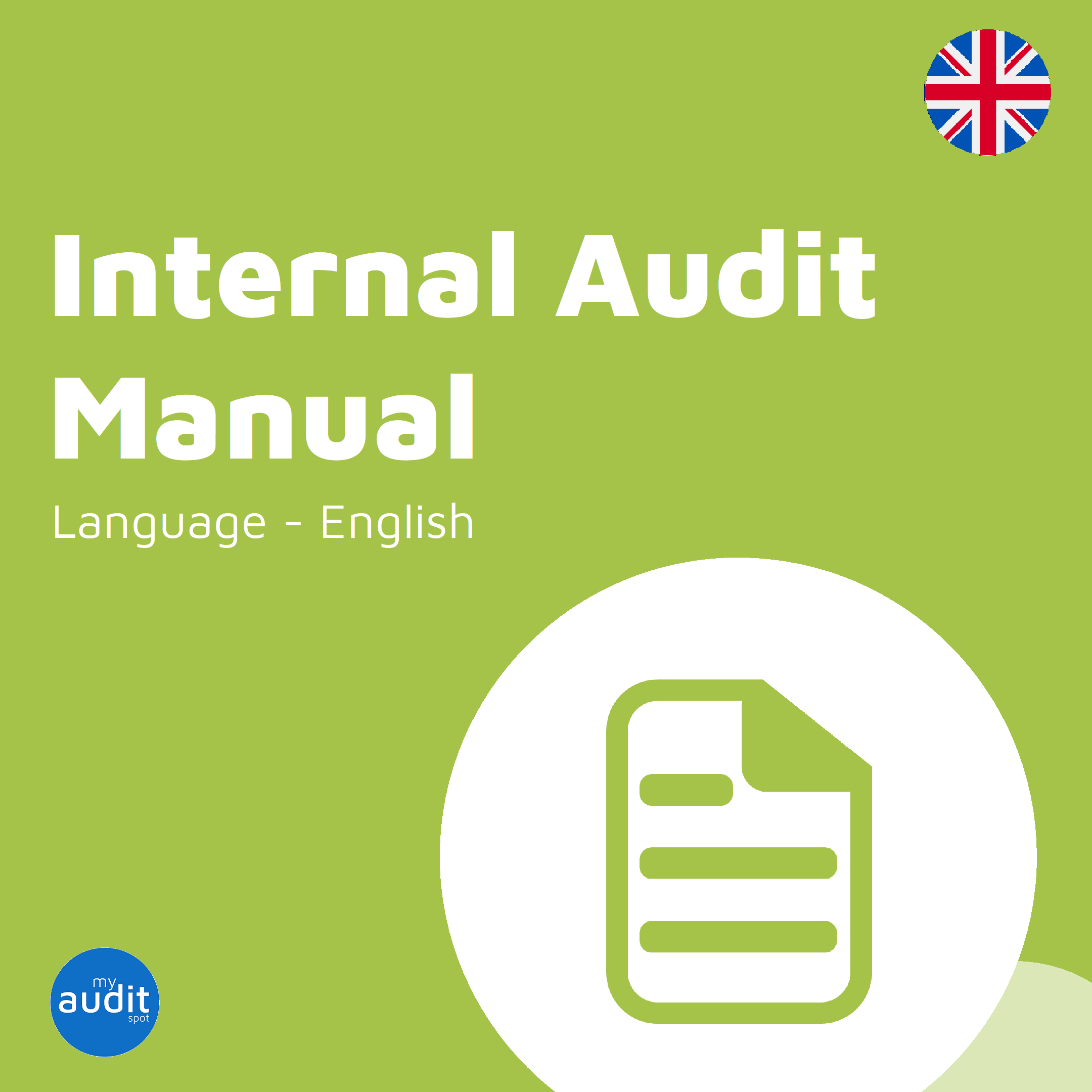 AFM4 - Internal Audit Manual - English - IN v2