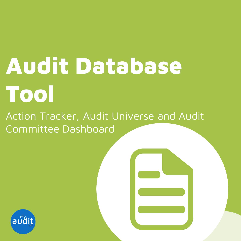 AFM7 - Audit Database v2