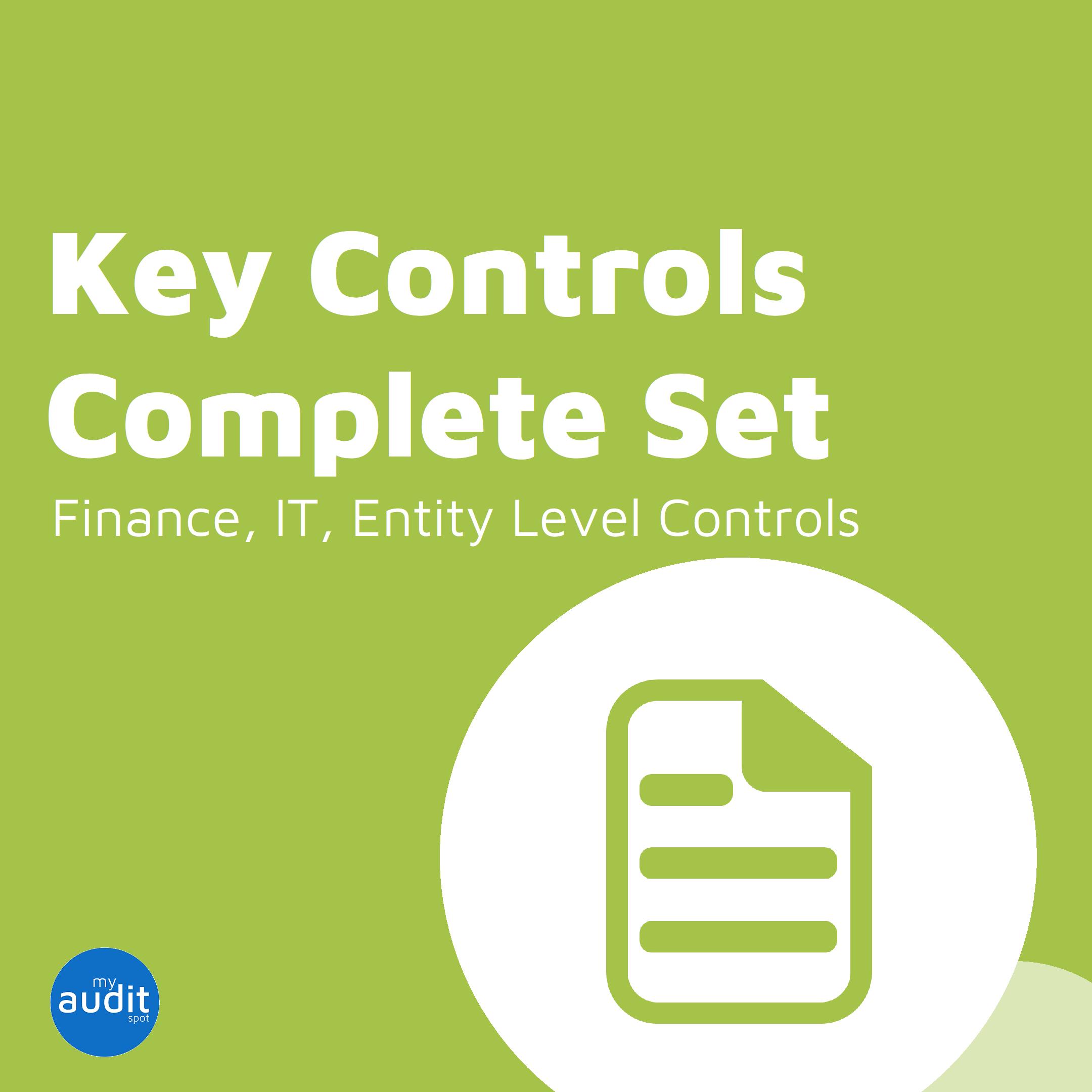 CC5 - Key Controls Set - IN v2